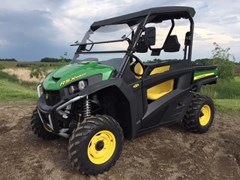 Utility Vehicle For Sale 2012 John Deere 2012 GATOR RSX 850I