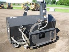 Bobcat Snow Blowers For Sale » Miller Sellner, MN