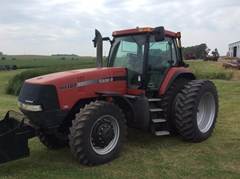 Tractor For Sale 2000 Case IH MX180