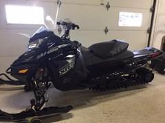 Snowmobile For Sale 2016 Ski-Doo 2016 REN XRS 800E-TEC E.S. SKU # UMGJ