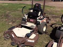"Riding Mower For Sale 2005 Grasshopper 723K w/52"" SD deck"