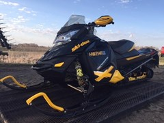 Snowmobile For Sale 2013 Ski-Doo RENEGADE X 800-E BLK/BLK SKU # UWDA
