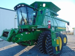 Combine For Sale 2003 John Deere 9660 STS