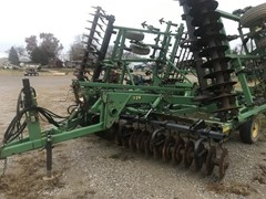 Mulch Finisher For Sale 2001 John Deere 726