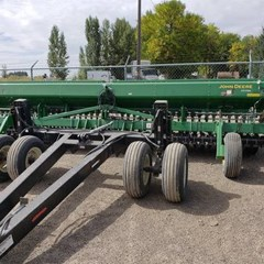 John Deere 1520 Grain Drill For Sale » American Falls