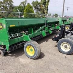 John Deere 1520 Grain Drill For Sale » American Falls
