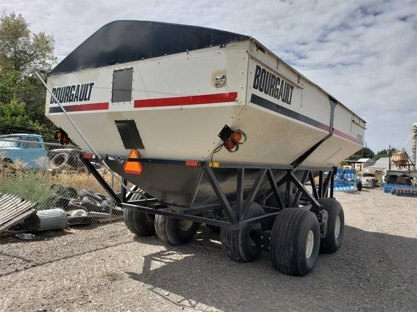 Bourgault 1100 Grain Cart For Sale