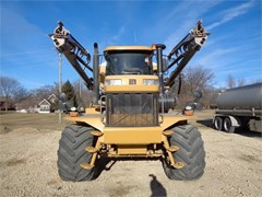 Floater/High Clearance Spreader For Sale 2010 Terra-Gator 8204