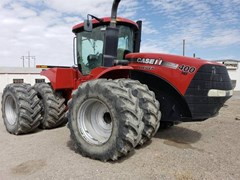 Tractor For Sale 2012 Case IH STEIGER 400 HD , 400 HP