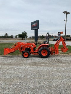 Tractor For Sale 2017 Kubota L3901HST , 39 HP