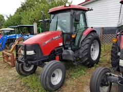 Tractor For Sale 2010 Case IH FARMALL 95-C2 , 80 HP