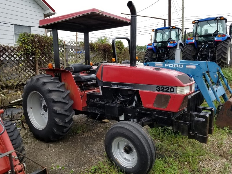 1994 Case IH 3220 Tractor For Sale
