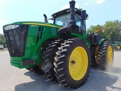Tractor For Sale 2018 John Deere 9370R , 370 HP