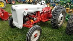 Tractor For Sale 1954 Other JUBILEE