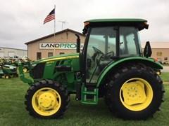 Tractor For Sale 2018 John Deere 5075E