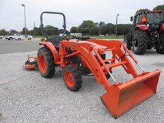Tractor For Sale 2013 Kubota L3200 , 32 HP