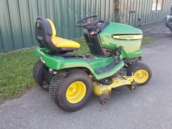 2013 John Deere X360 Riding Mower For Sale