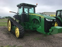 Tractor For Sale 2011 John Deere 8310RT , 310 HP