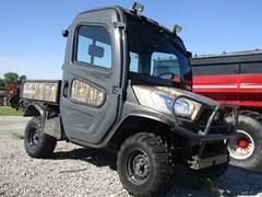 Utility Vehicle For Sale 2013 Kubota RTVX1100CR