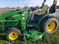 Tractor For Sale 2014 John Deere 2032R , 32 HP