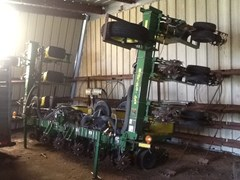 Planter For Sale 2007 John Deere 1710