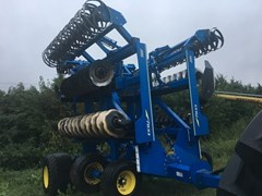 Disk Harrow For Sale 2017 Landoll 7833