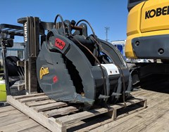 Excavator Bucket For Sale:  2018 Other PC88 GRAPTOR