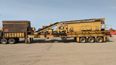Screening Plant For Sale:  1996 Other 6203-32FS