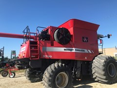 Combine For Sale 2007 Massey Ferguson 9790 , 350 HP