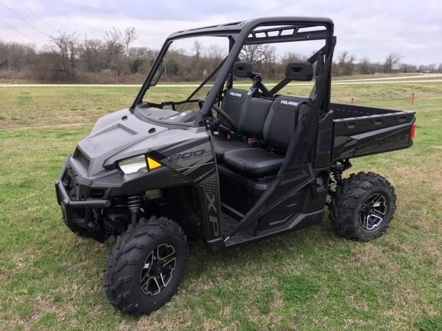 2018 Polaris R18RE87AM Utility Vehicle For Sale