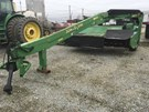 Mower Conditioner For Sale:   John Deere 735