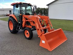 Tractor For Sale 2014 Kubota M7060 , 71 HP