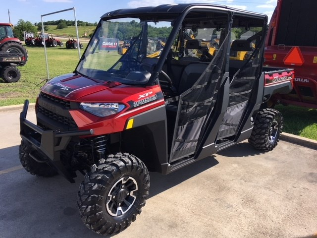 2019 Polaris R19RTE87A1 Utility Vehicle For Sale