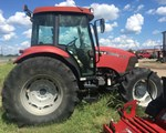 Tractor For Sale: 2006 Case IH JX75