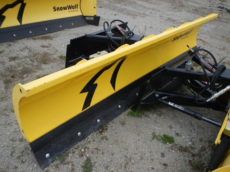 2016 Snow Wolf USP120 Attachment For Sale
