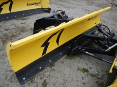 Attachment For Sale 2016 Snow Wolf USP120