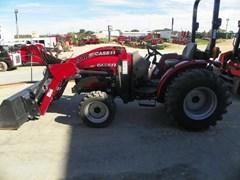 Tractor For Sale 2012 Case IH FARMALL 30B , 30 HP