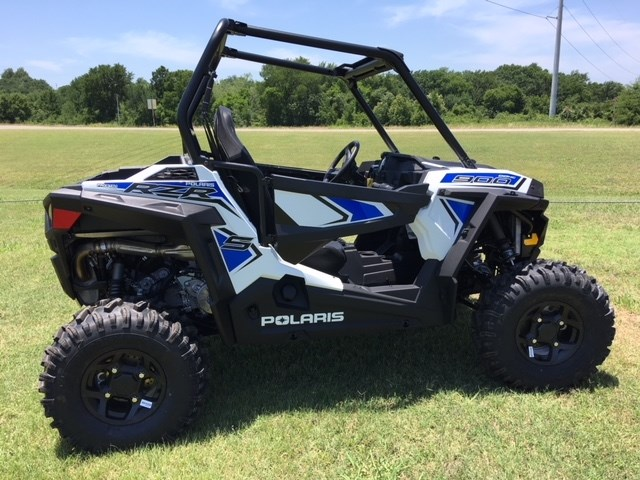 2018 Polaris Z18VBA87B2 Utility Vehicle For Sale