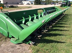 Header-Corn For Sale 2009 John Deere 612C StalkMaster