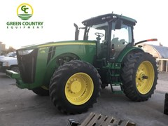 Tractor For Sale 2012 John Deere 8260R , 260 HP