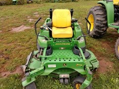 Riding Mower For Sale 2008 John Deere Z830A , 27 HP