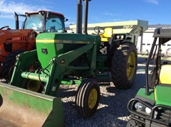 Tractor For Sale 1978 John Deere 4440 , 130 HP
