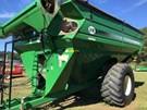 Grain Cart For Sale:   J & M 1000-20S