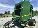 Baler-Round For Sale:  2011 John Deere 468