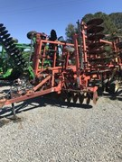 Disk Harrow For Sale:  2008 Krause TL 6200