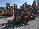 Disk Harrow For Sale:  2008 Krause 7300