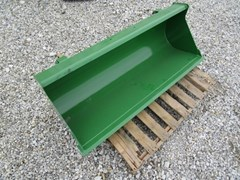 Front End Loader Attachment For Sale 2018 John Deere BW16609