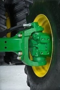 Combine For Sale John Deere 2WD KIT-9570