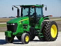 Tractor For Sale 2009 John Deere 7730