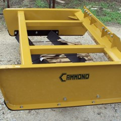 Photos of Cammond New heavy duty road grader / bionic blade